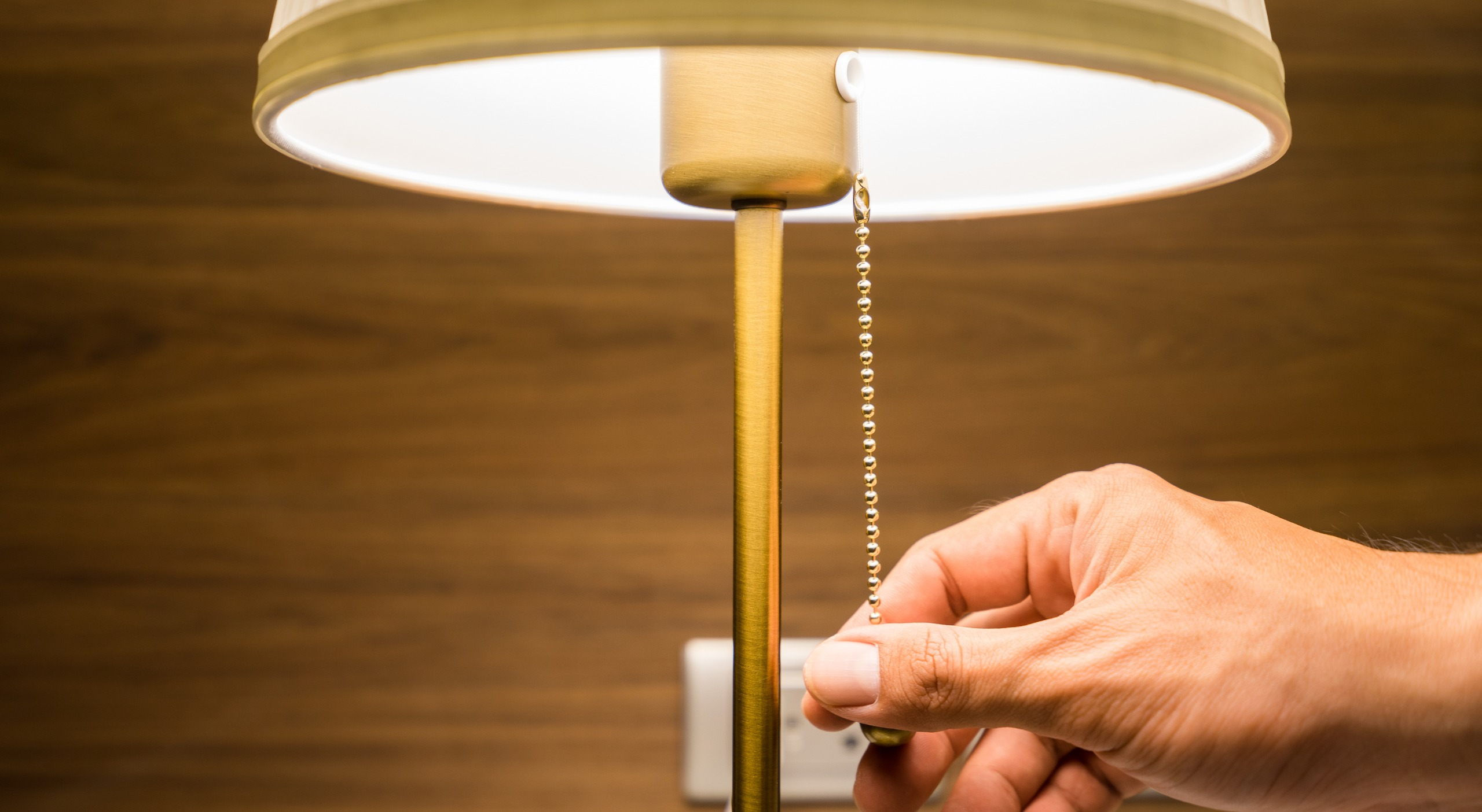 How To Measure A Lamp Harp: Lamp Proportions And More